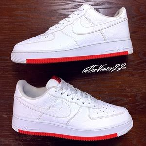 Nike Air Force One Men Size 11.5